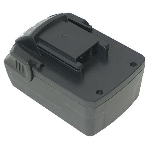 Trade-Shop Premium Li-Ion Werkzeug Akku 14,4V 3000mAh für Kress 144 AFB ersetzt Kress APF 144/4.2, APF 144 compact, 12310127, 98044606, 98044605