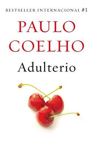 Adulterio (Spanish Edition) by Paulo Coelho (2015-05-26)