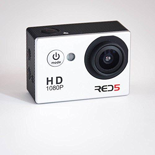 Red5Caméra d'action