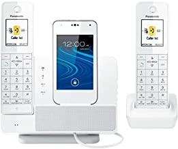 Panasonic Link2Cell Dock Style- Bluetooth- 2Hs- Wh