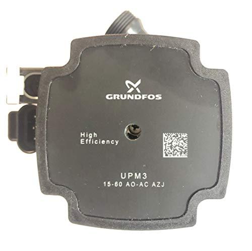 Vokera 20099105 Grundfos UPM3 15-60 AO-AX AZJ Zirkulatorpumpe