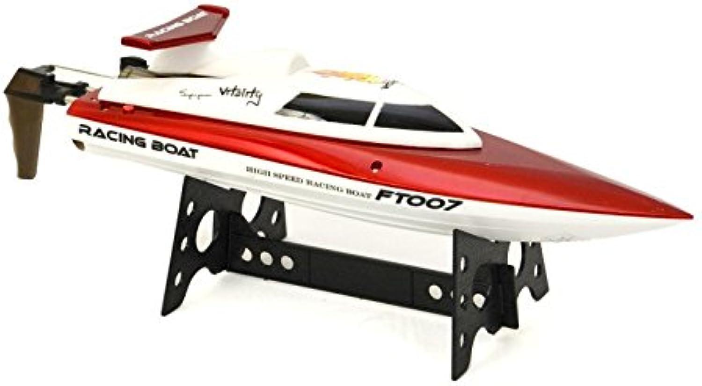 RC Racing Stiefel  Vitality FT007 , super schnell -2,4Ghz B00PEUS9PY Rich-pünktliche Lieferung  | Neuartiges Design