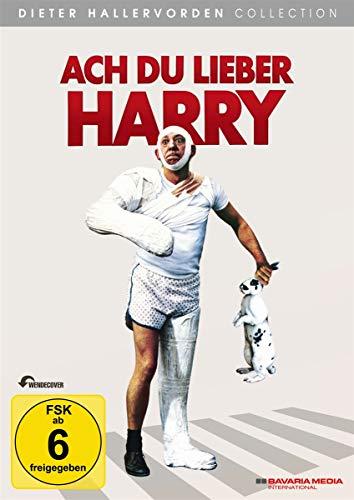 Ach du lieber Harry (Dieter Hallervorden Collection)
