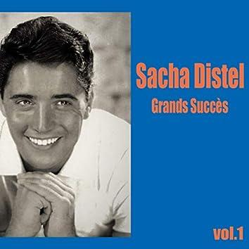 Sacha Distel / Grands Succès, Vol. 1