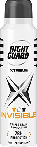Right Guard Xtreme Fresh Deo, 150 ml, 6er-Pack