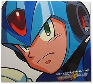 ロックマンX 1〜6 カプコンミュージックジェネレーション
