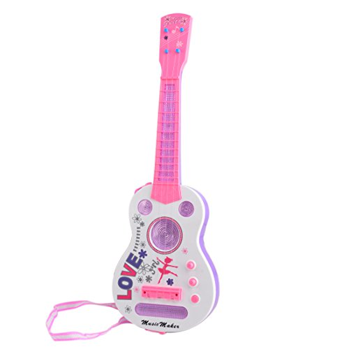 cute toy guitars for toddlers