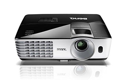 BENQ MW665+ DLP Projektor 3200 ANSILumen 3D via HD