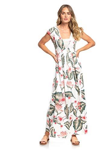 Roxy Damen Sommerkleid mischfarben XS (34)