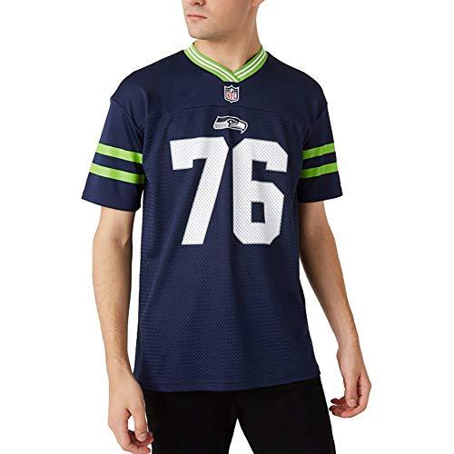 New Era NFL Mesh Jersey Trikot - NFL Seattle Seahawks - L