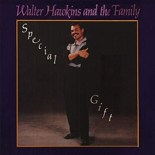 Walter Hawkins & The Family