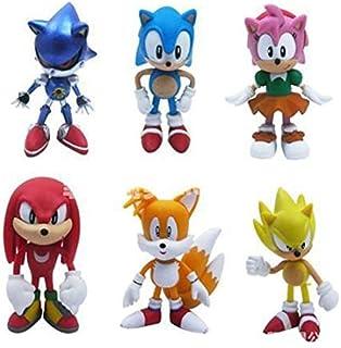 Amazon.es: Sonic - Juegos de tablero / Juego de mesa: Juguetes y juegos