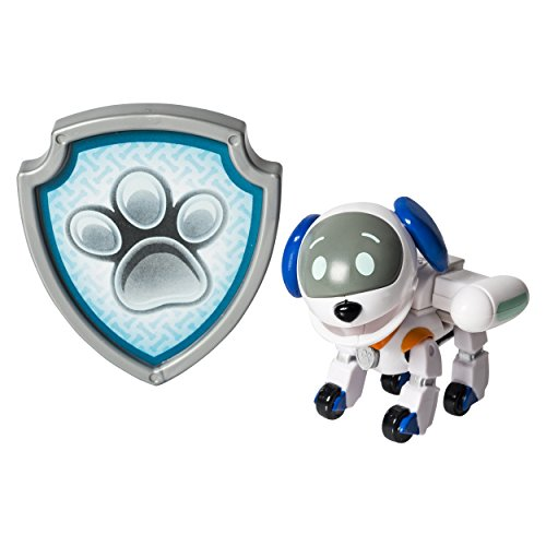 Action Pack Robo Dog La Patrulla Canina