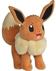 Pokémon Eevee 20 cm zachte knuffel