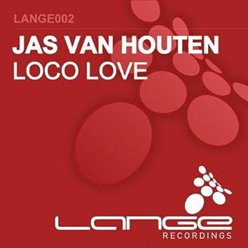 Loco Love E.P.