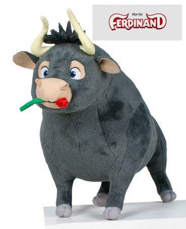 Ferdinand - Peluche del Toro Ferdinand Adulto 16cm Calidad