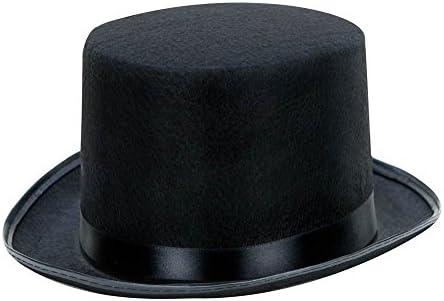 Zeppeli top hat _image2