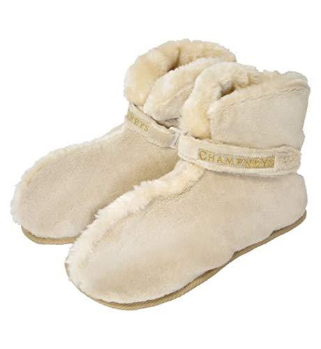 Champneys Health Spa Zapatillas de masaje de lujo