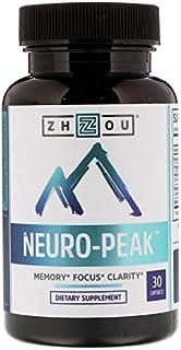 Zhou Nutrition, Neuro-Peak, 30 Capsules
