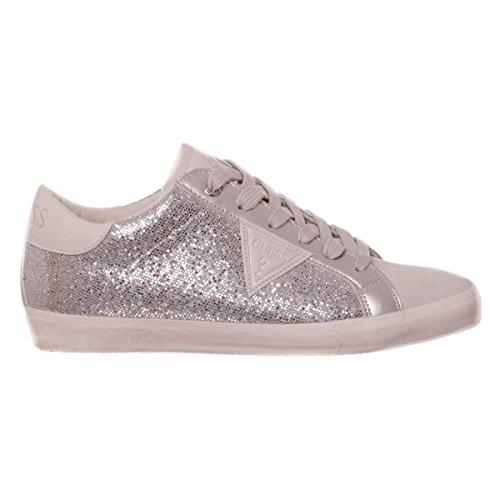 Guess - Streetwear - FLVGA1FAM12SILVER - 35