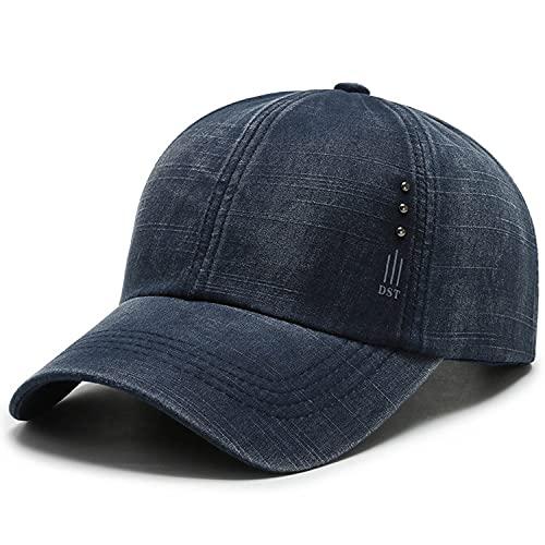 JAOAJ Gorras Beisbol Deportes Unisex,Sombreros De Camionero,Sombrero de Golf Ajustable,Gorra de Béisbol Ajustable de Estilo