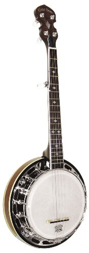 Gold Tone BG-Mini Bluegrass Mini Banjo