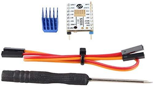 JJDSN 3D-Druckerteile, Super Silent Stepper Motor Driver Ersetzen Sie DRV8825 durch 3D-Druckerteile