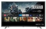 AmazonBasics (43 inch) 4K Ultra HD Smart LED Fire TV