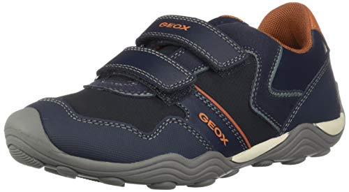 Geox Kids' ARNO 13 Sneaker