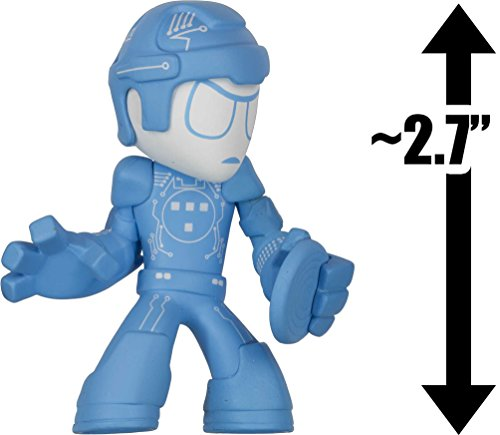 Tron: ~2.7 Funko Mystery Minis x Science Fiction Vinyl Mini-Figure Series by Tron