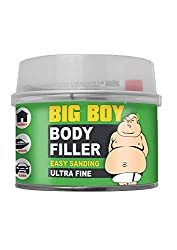 Silverhook Big Boy Body Filler