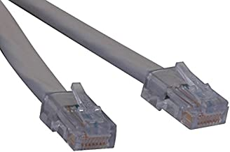 shielded crossover cable