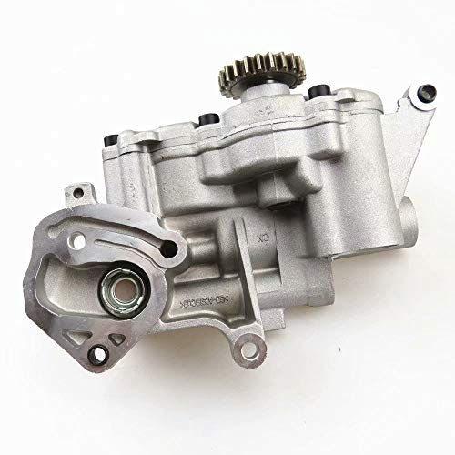 Isbotop motorolie pomp Assembly voor Golf MK6 Jetta MK6 Passat CC Tiguan Amarok Scirocco Tiguan Seat Leon 06J115105AC