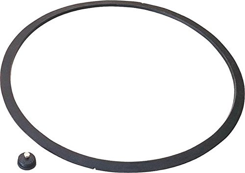 KCHEX New In Box Presto Pressure Canner Cooker Gasket Seal Ring 9907 Fit 16 & 21 Qt