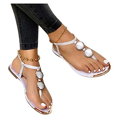 2021 Nouvelles Femme Été Mode Slippers Bout Ouvert Plates Compensées Pantoufles d'intérieur et extérieur Chaussons de Plage Chaussures d'été Sandales à glissière