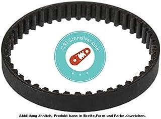 Antriebsriemen   Zahnriemen passend für Bosch PHO 150   PHO 200   PHO 2 82