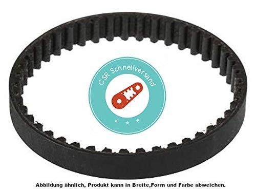 Zahnriemen für Elektrohobel ersetzt Skil CT 2 610 389 040 - CT2610389040