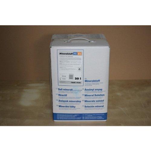 BWT Dosiermittel Quantophos 20 Liter Behälter (versch. Härtegrade) Härtegrad FE/HE