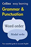 Collins Easy Learning English - Easy Learning Grammar and Punctuation