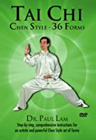 Tai Chi: Chen Style- 36 Forms [DVD]