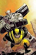The New Avengers / The Transformers #2 (IDW - Marvel Comics)