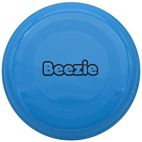 Beezie Frisbee - Made in France - stuurwiel gemaakt in Frankrijk - blauw