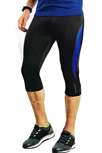Crivit® Herren Funktions Capri Sporthose TOPCOOL® M