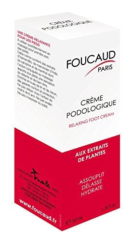 Foucaud Crème Podologique Tube