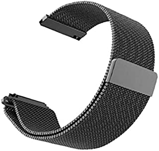 magnetic Loop Stainless Steel Band For Huawei B5 Smart Watch