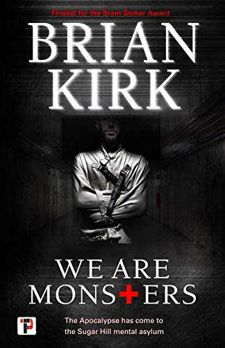 Image of We Are Monsters (Fiction Without Frontiers)