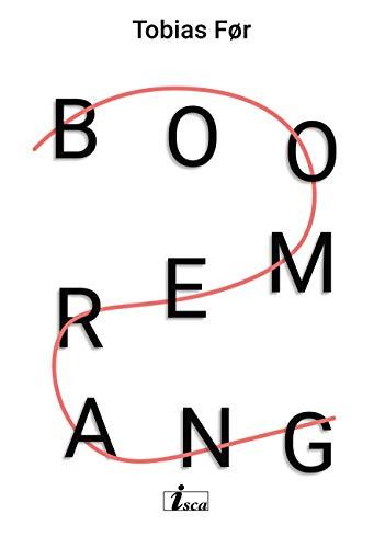 Boomerang: Roman (French Edition)
