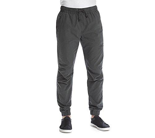 Unionbay Men's Standard Neo Ripstop Jogger Pant, Droid, Small