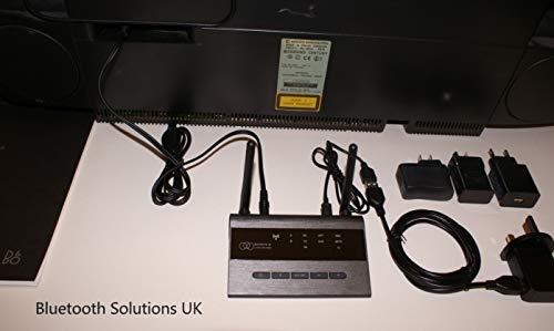 Bluetooth aptX Musik-Empfänger für Bang Olufsen BEOSOUND 9000