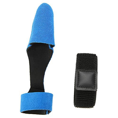 OhhGo - Funda de neopreno expandible para caña de pescar (azul), 1474055-UK-388306, azul